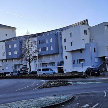300 logements vacants à Eybens…est-ce vrai ?