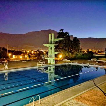 Notre projet pour l'avenir de la piscine