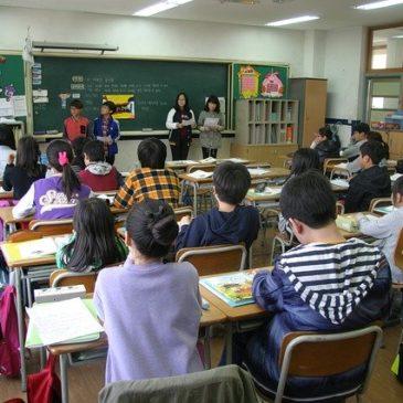 Les effectifs dans les écoles à Eybens